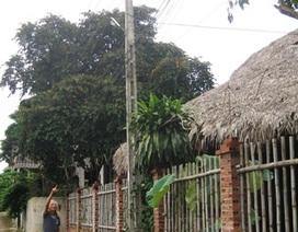Hơn 1.500 hộ dân nhấp nhổm vì thông báo ngừng bán điện