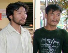 Bắt 6 đối tượng có lệnh truy nã trốn tại các tỉnh phía Nam