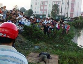 Phát hiện thi thể người đàn ông nổi trên hồ