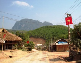 Động đất trong đêm tại Thanh Hóa
