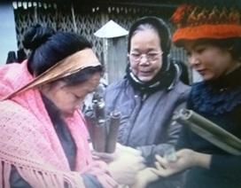 Phiên chợ xuân ở xã vùng biên Na Mèo