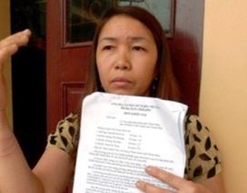 Vụ đi khiếu nại bị còng tay: Chủ tịch UBND thành phố xin lỗi dân