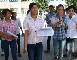 Thanh Hóa: Vì sao hồ sơ đăng ký dự thi giảm mạnh?