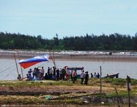 Vụ hỗn chiến kinh hoàng trên sông: Tìm thấy thi thể 2 nạn nhân