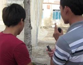 Gặp người quay clip vụ CSGT Thanh Hóa nổ súng