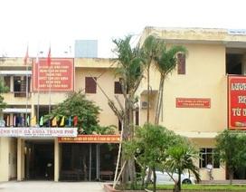 Sản phụ đòi tự tử vì tắc trách của cán bộ bệnh viện