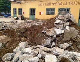 Công bố phương án khai quật hiện trường chôn lấp thuốc trừ sâu