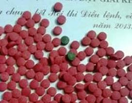 Bắt 2 đối tượng buôn bán hơn 500 viên ma túy tổng hợp