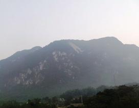 Chuyện tình đôi trai gái trên núi Pha Dùa
