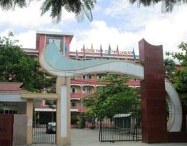Trường Chuyên Lam Sơn tuyển sinh 385 chỉ tiêu vào lớp 10
