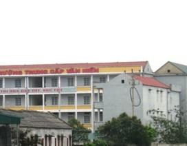 Trường Trung cấp Y dược Văn Hiến xin chỉ tiêu đào tạo sau 3 năm bị tạm dừng