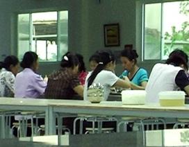 Gần 100 công nhân nhập viện: Thêm công nhân nhập viện sau bữa ăn đêm
