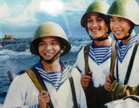 Gần 700 tư liệu quý về biển, đảo và người chiến sỹ Hải quân