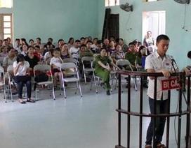 Xử lưu động vụ thanh niên quật ngã CSGT ở Thanh Hóa
