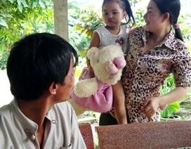 Đã tìm thấy bé gái 4 tuổi bị mất tích