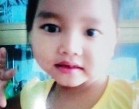 Lại một bé gái 4 tuổi mất tích bí ẩn