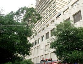 Cháy khách sạn, hàng trăm nhân viên hoảng loạn