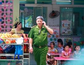 Cuộc đấu trí căng thẳng của trung tá công an với kẻ bắt cóc