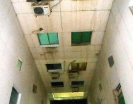 Buồn chuyện tình cảm, một thanh niên nhảy từ tầng 13 tự tử