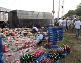 5 người cùng một gia đình chết thảm trong vụ tai nạn kinh hoàng