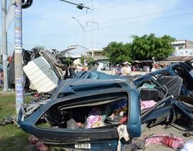 Tai nạn thảm khốc, 6 người chết, 5 người bị thương