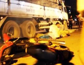 Hai người chết sau hai vụ ôtô đâm xe máy liên tiếp