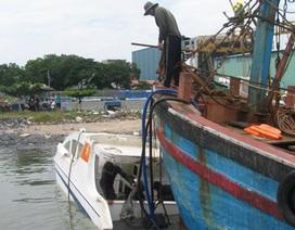 Vụ chìm ca nô, 9 người chết: Hai Giám đốc bị bắt