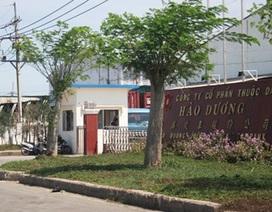 """Vụ công ty Hào Dương """"bức tử"""" môi trường: Nhẹ tay nên """"nhờn thuốc""""?"""