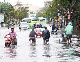 TPHCM thiệt hại trên 5.000 tỷ đồng/năm do ngập nước
