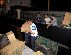 Bộ trưởng Vũ Huy Hoàng: Có tiêu cực trong chống buôn lậu và hàng giả!!
