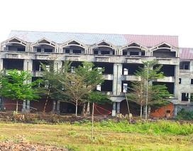 """""""Thiên đường"""" bỏ hoang tại cửa ngõ phía Đông Sài Gòn"""