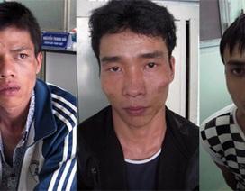 """Trộm xe bị bắt, băng """"đá xế"""" xin """"chung chi"""" công an 50 triệu đồng"""