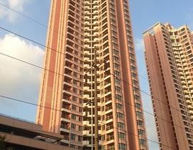 Hàng trăm căn hộ cao cấp bỏ hoang giữa trung tâm Sài Gòn