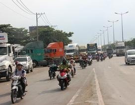 Nguy cơ tai nạn giao thông vì… trung tâm đăng kiểm