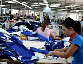 Nhiều doanh nghiệp tăng lương tối thiểu