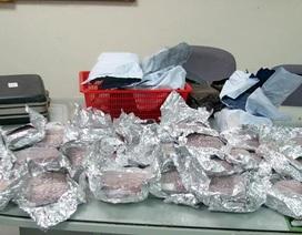 Lô ma túy tổng hợp hơn 1 triệu USD bị phát hiện tại sân bay Tân Sơn Nhất