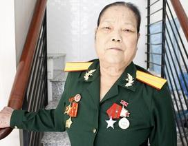 """Huyền thoại nữ biệt động Sài Gòn: """"Con thoi sắt"""" trở lại"""