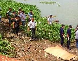 Phát hiện hai thi thể trên sông Đồng Nai
