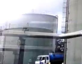 Vụ nổ tại công tại công ty Vedan khiến một người chết: Do rò rỉ khí Metan