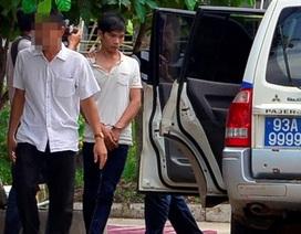 Hành trình truy bắt nghi can vụ thảm sát 6 người tại Bình Phước
