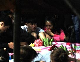 """Vụ thảm sát 6 người ở Bình Phước: """"Gia đình nó về rồi!"""""""