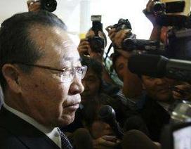 Triều Tiên yêu cầu Mỹ ký hiệp ước hoà bình