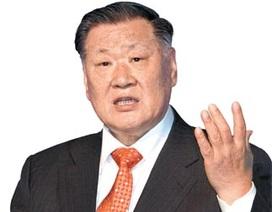 Hàn Quốc: Cựu chủ tịch Hyundai tặng 462 triệu USD cho người nghèo