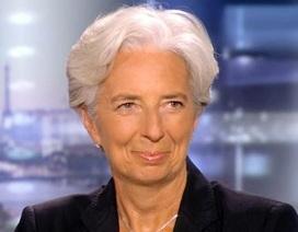 Tòa án Pháp điều tra tân lãnh đạo IMF Christine Lagarde