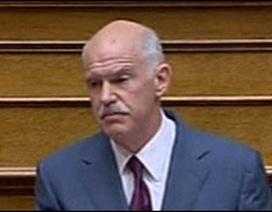 Khủng hoảng tài chính Hy Lạp nghiêm trọng, Thủ tướng hoãn đi Mỹ