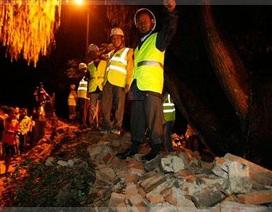 Động đất mạnh tại Ấn Độ và Nepal, 20 người thiệt mạng