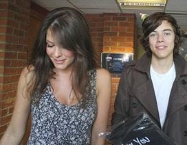 'Bồ già' của sao One Direction chia tay chồng sau scandal