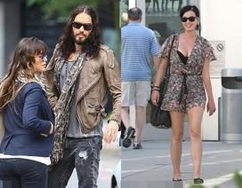 """Katy Perry thuê luật sư để bắt chồng cũ """"giữ miệng"""""""