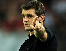 Barcelona của Tito Vilanova tái hiện kỳ tích của tiền bối
