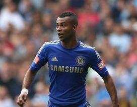 Chelsea tự tin sẽ giữ chân được Ashley Cole